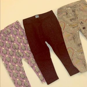 Baby Gap Toddler Pants 👖 Bundle